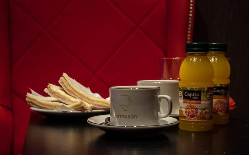 promocion desayuno