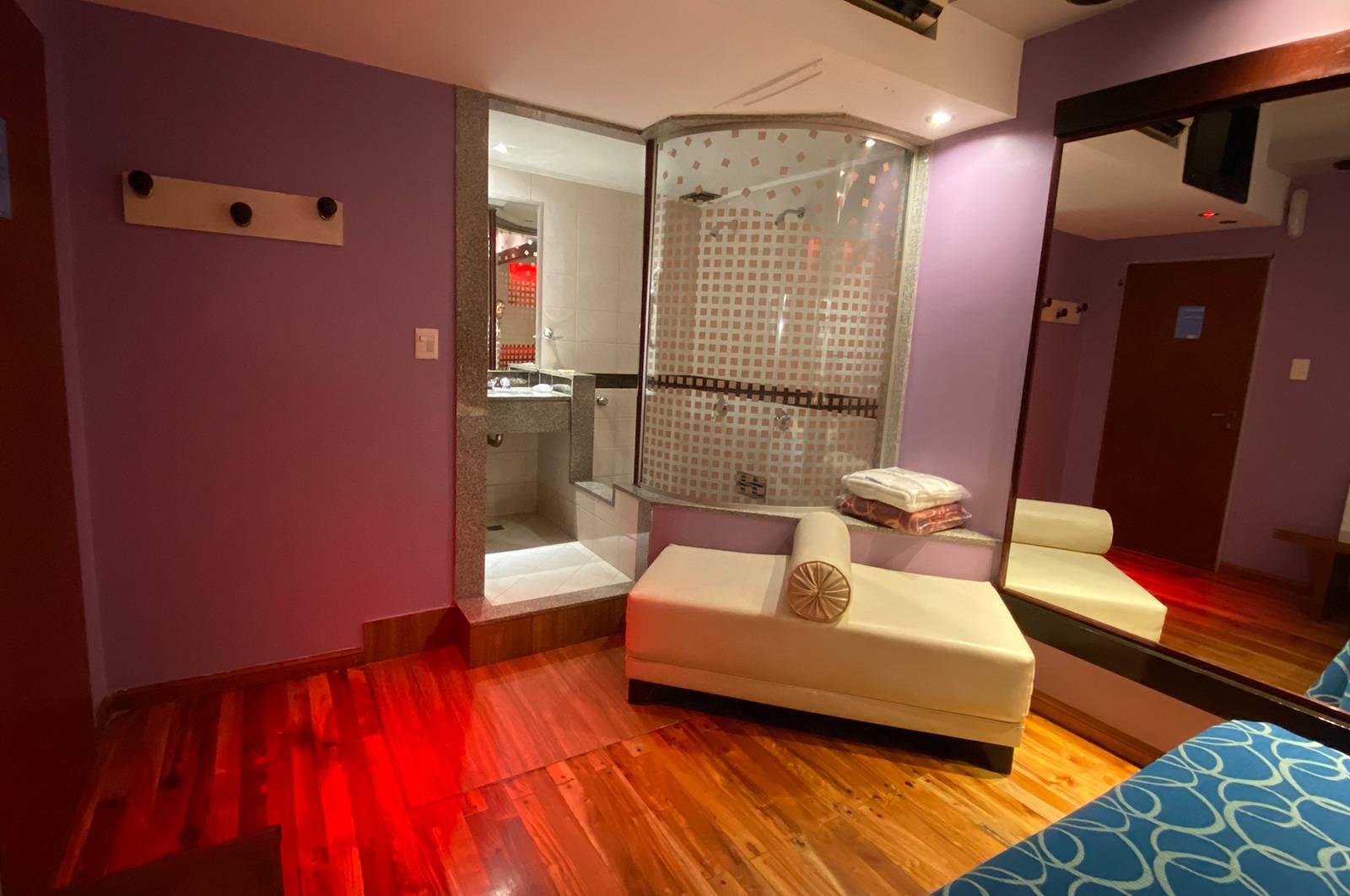 abitacion suite 3